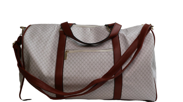 Lycke 8001161 Weekend bag White