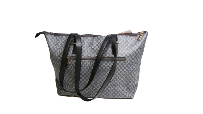 8003218 Tote bag Grey