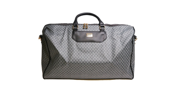 8003219 Weekend bag Grey