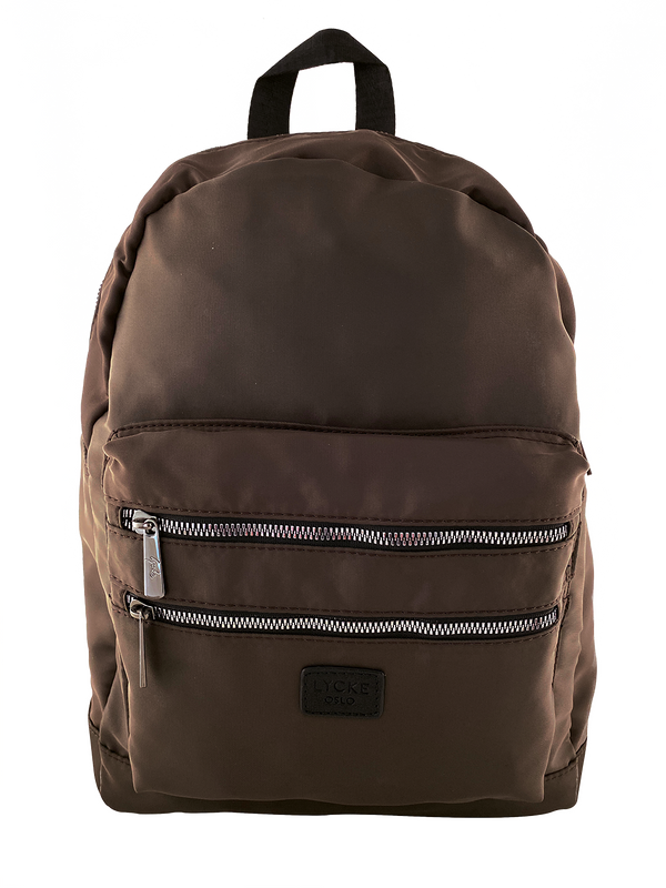8003222 Backpack Camel