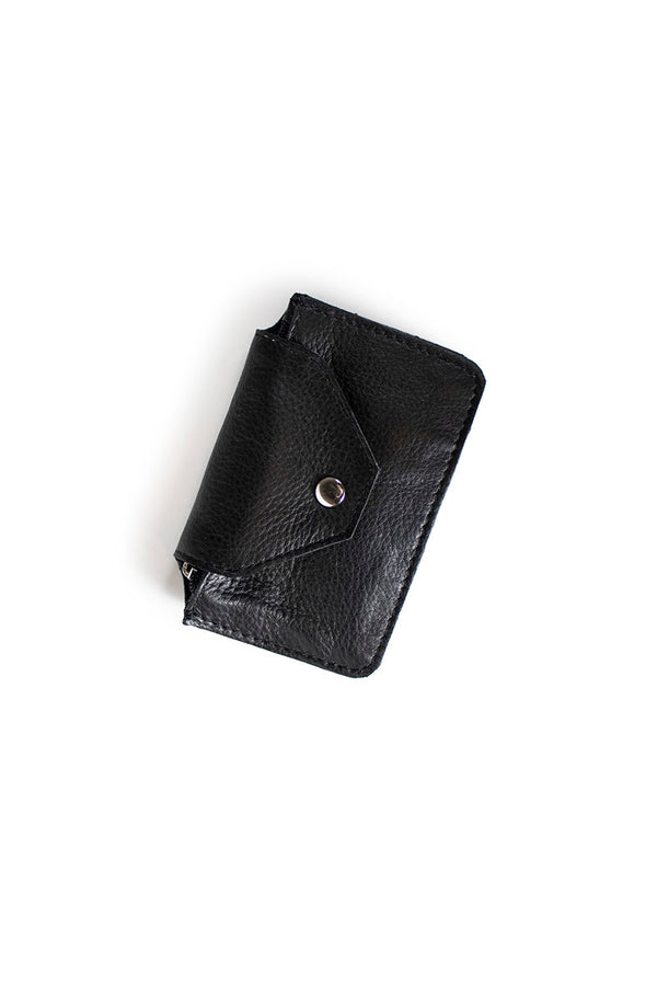 Bore Wallet Black