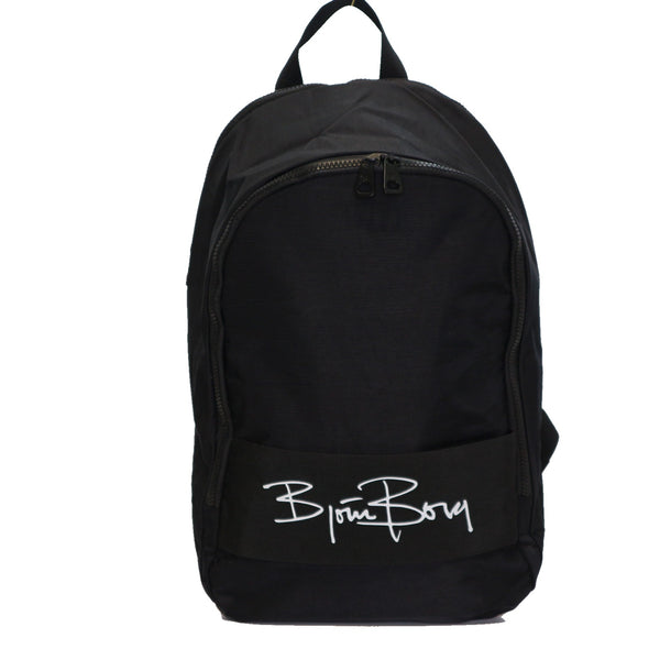 Bjørn Borg  FRIDA BACKPACK / Black BV190302-01
