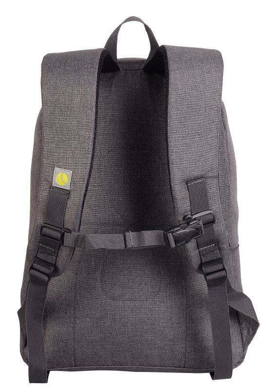 CORE7016-16 Core7000 BACKPACK M / Grey melange