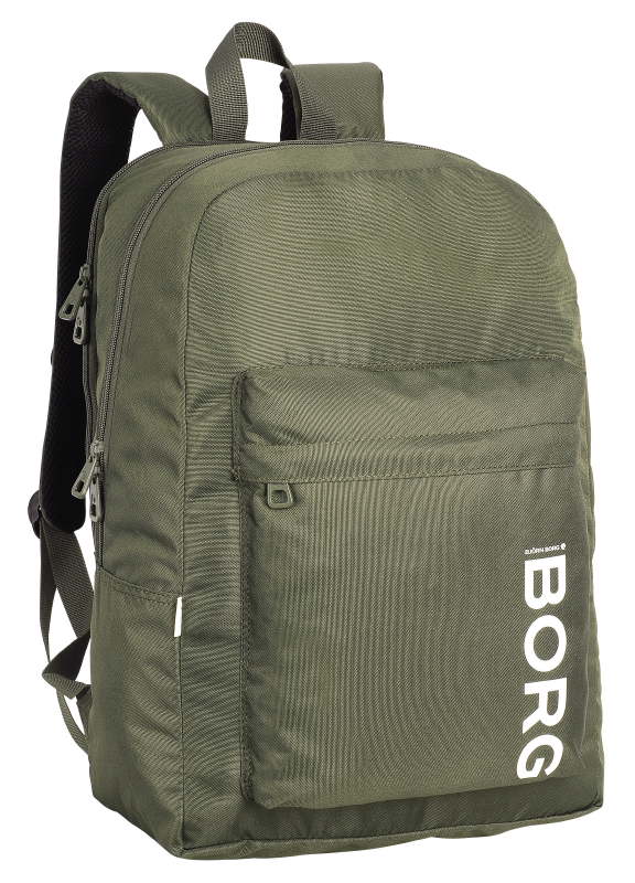 CORE7048-40 CORE BACKPACK L / Green