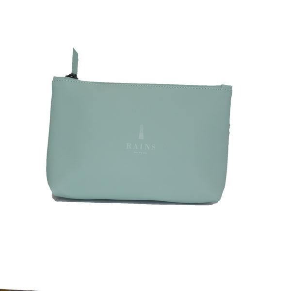 Rains 1560 Cosmetic Bag 93 Dusty Mint
