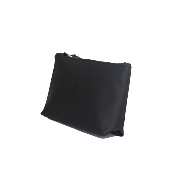 Rains 1560 Cosmetic Bag 01 Black
