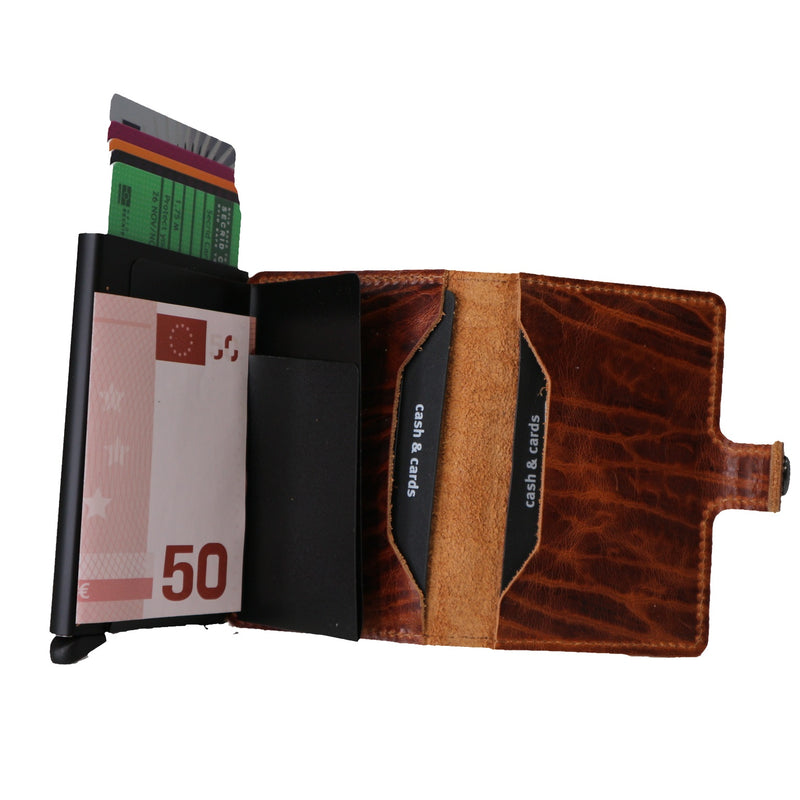 Secrid  Miniwallet DM Whiskey 900285328