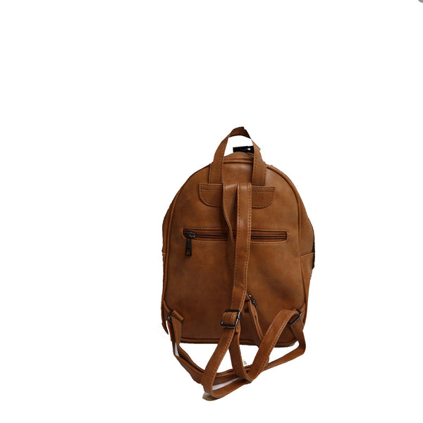 Duffy 5001109 backpack Camel