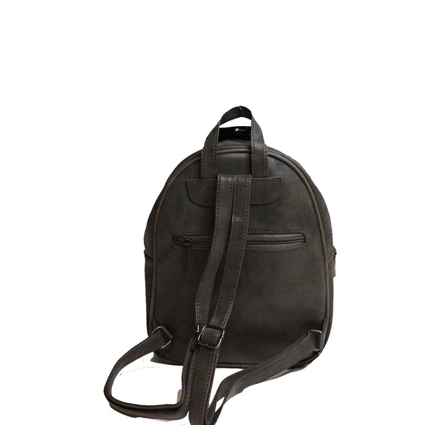 Duffyn 5001109 backpack Grey
