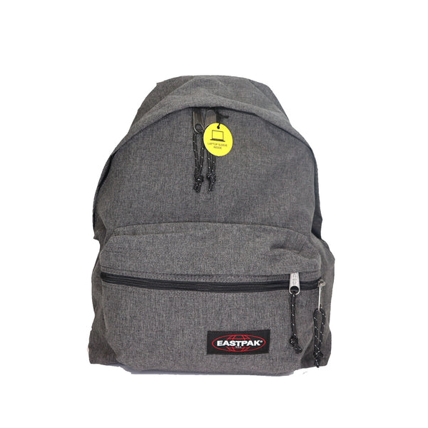 Eastpak  PADDED ZIPPL'R BLACK DENIM EK69D77H
