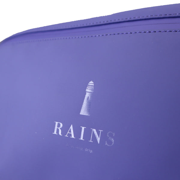 Rains 1303 Bum Bag Lilac