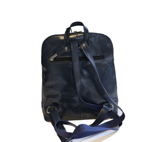 The Monte 6051238-Navy Backpack Navy