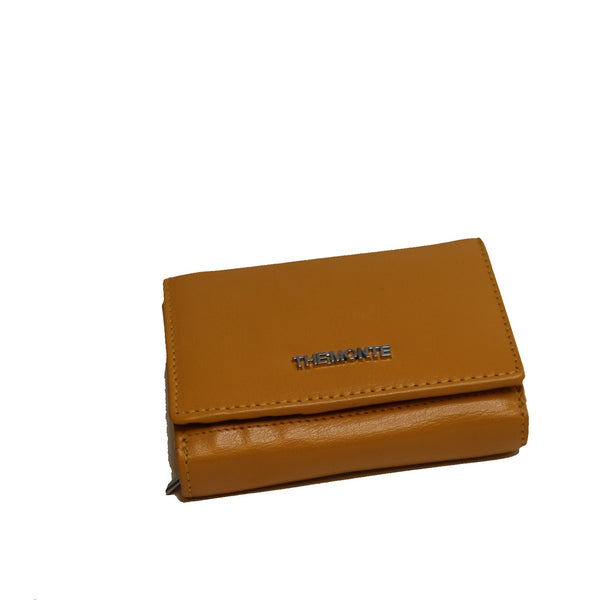 The Monte 2162806-Yellow Wallet