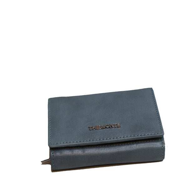The Monte 2162806-Jeans Wallet