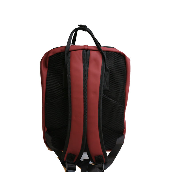 51.119524 Backpack Bergen Burgundy