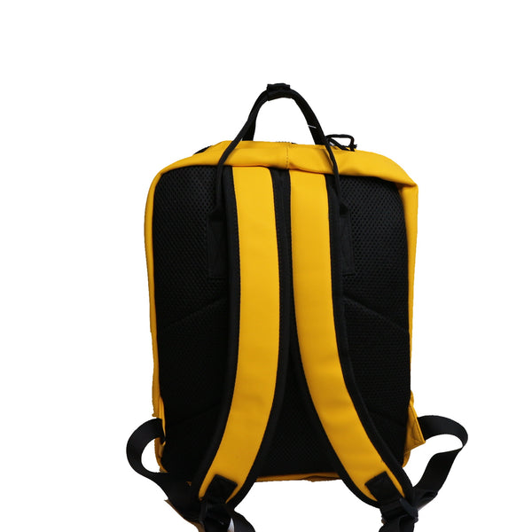 51.119507 Backpack Bergen Yellow