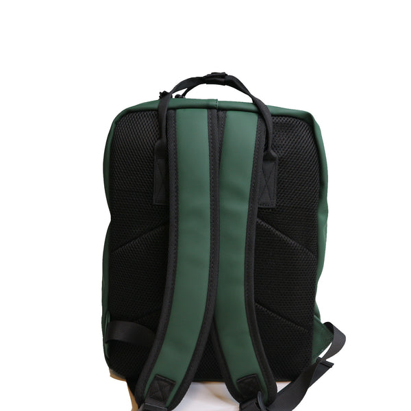 51.119563 Backpack Bergen Dark Green