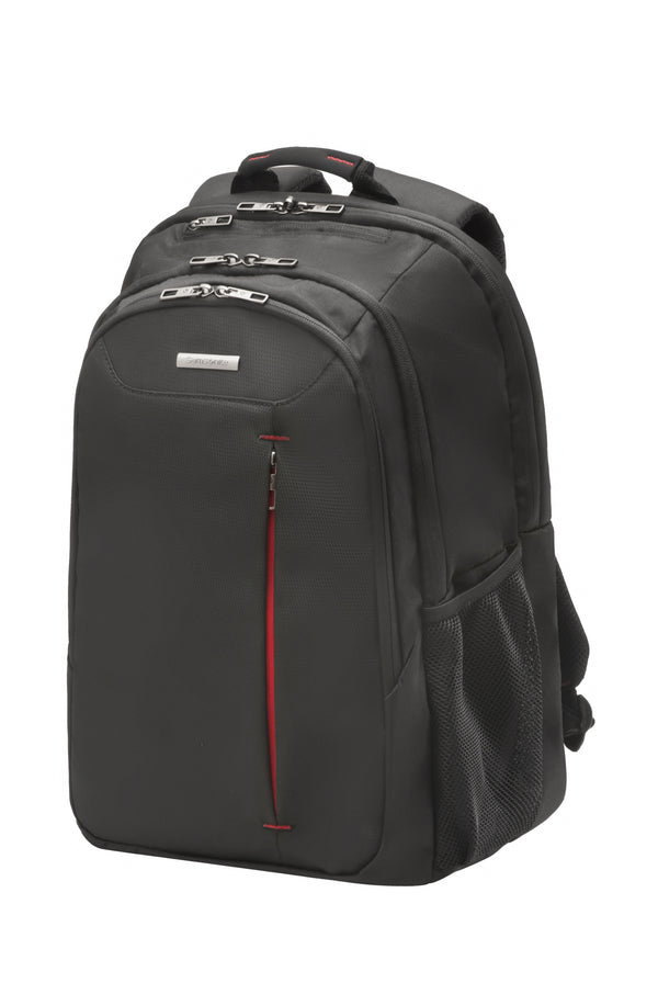 "Guardit  LAPTOP BACKPACK L 17.3"""" BLACK"""