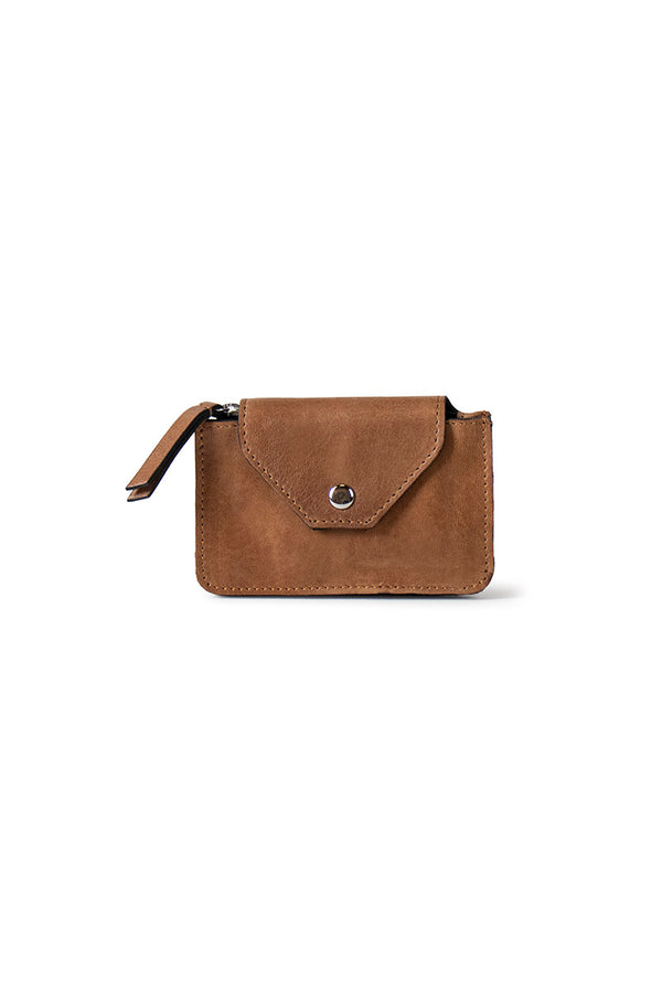 Bore Wallet Walnut