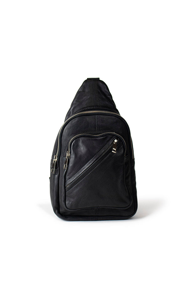 Rooky Bag Black