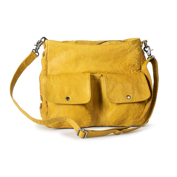 Dixie Zada Bag Mustard