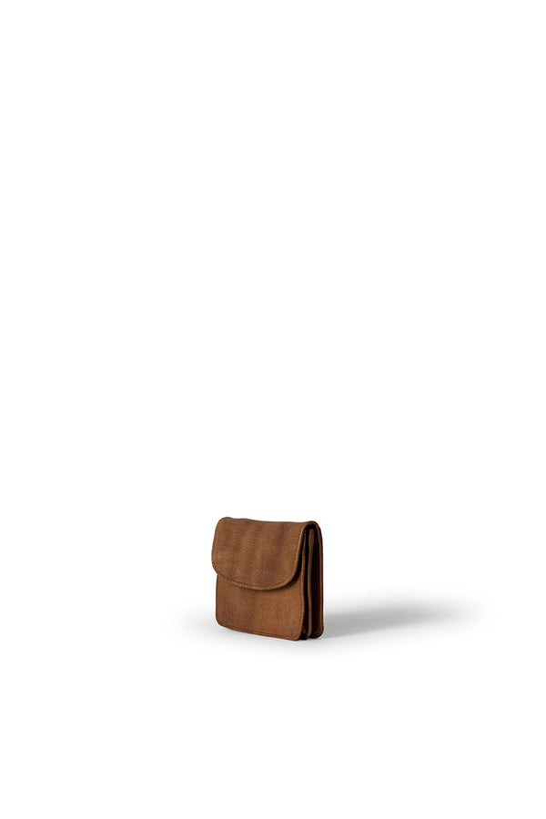 Marli Wallet Walnut