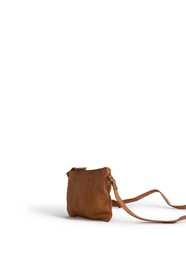 Udine Bag Burned Tan