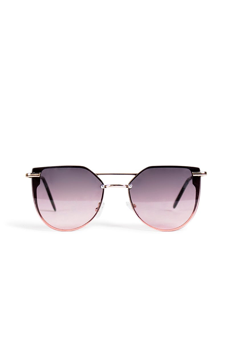 Caleta Sunglasses Black