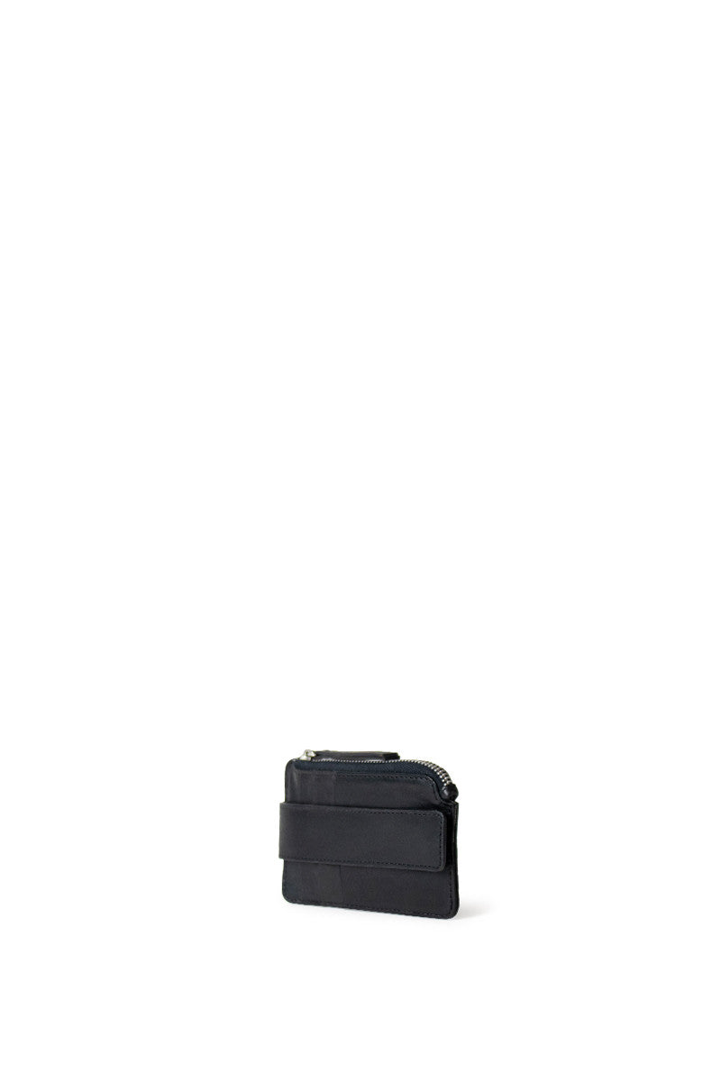 Elna Wallet Black