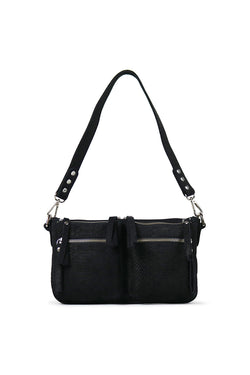 Vanilla Bag Black