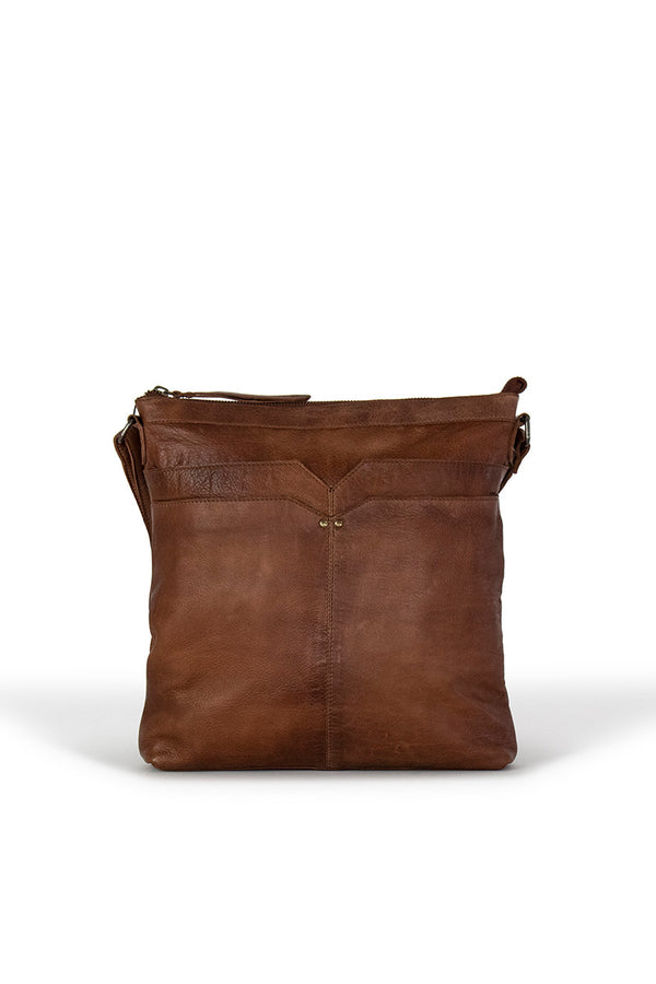 Biri Urban Bag Walnut