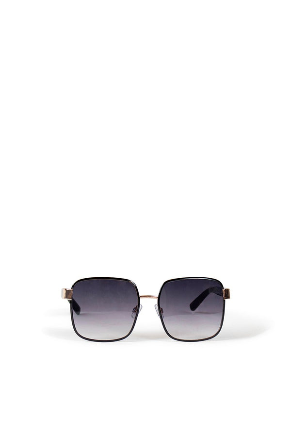 Cait Sunglasses Black