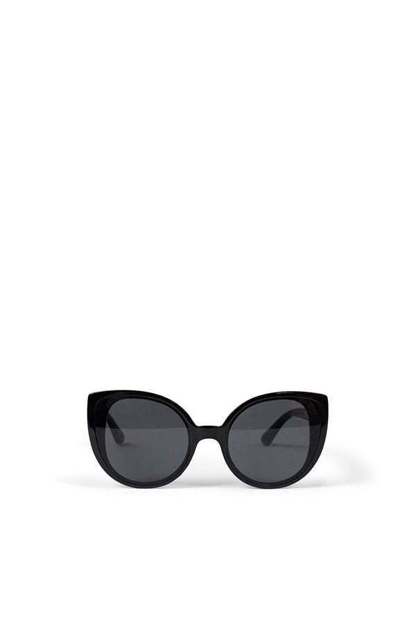 Cassia Sunglasses Black