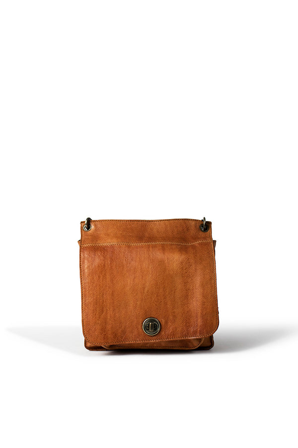 Frogn Urban Bag Burned Tan