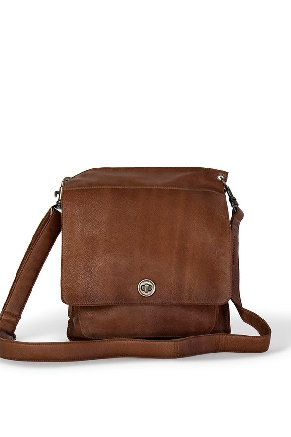 Lenvik Urban Bag Walnut
