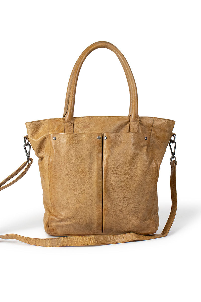 Dixie Mandy Bag Tan