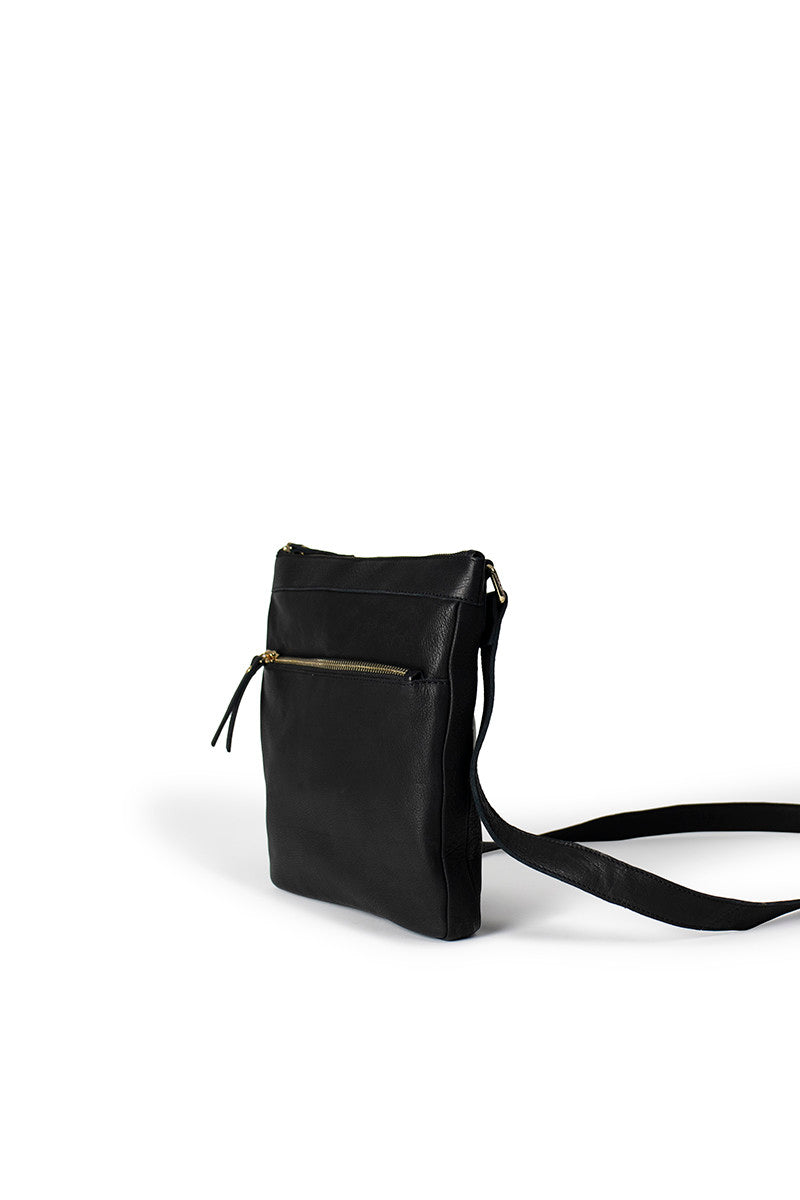 Trudi Bag Black