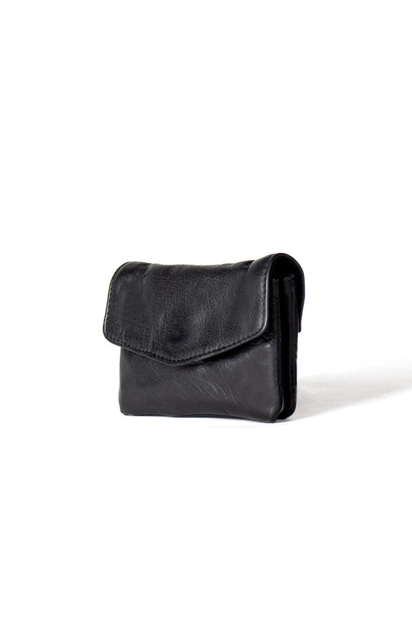 Aria Wallet Black