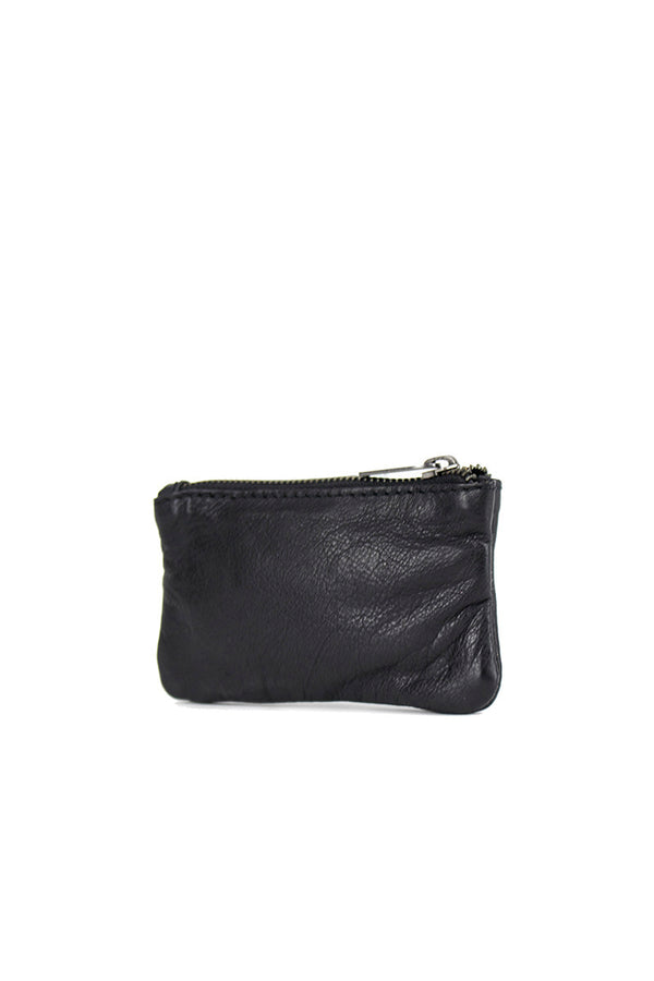 Niva Wallet Soft Black