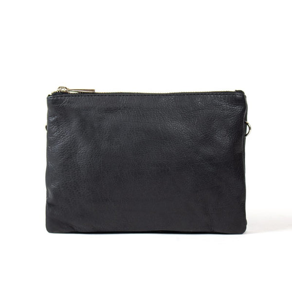 Oslo Lux Soft Black