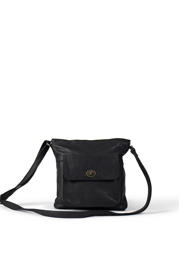 Kay Urban Bag Black