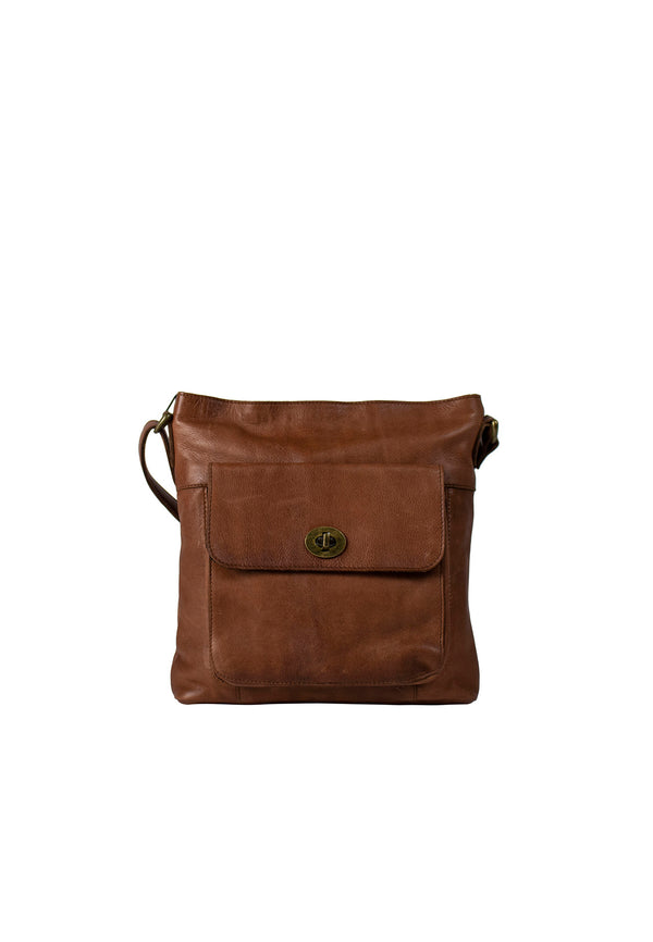 Kay Urban Bag Walnut