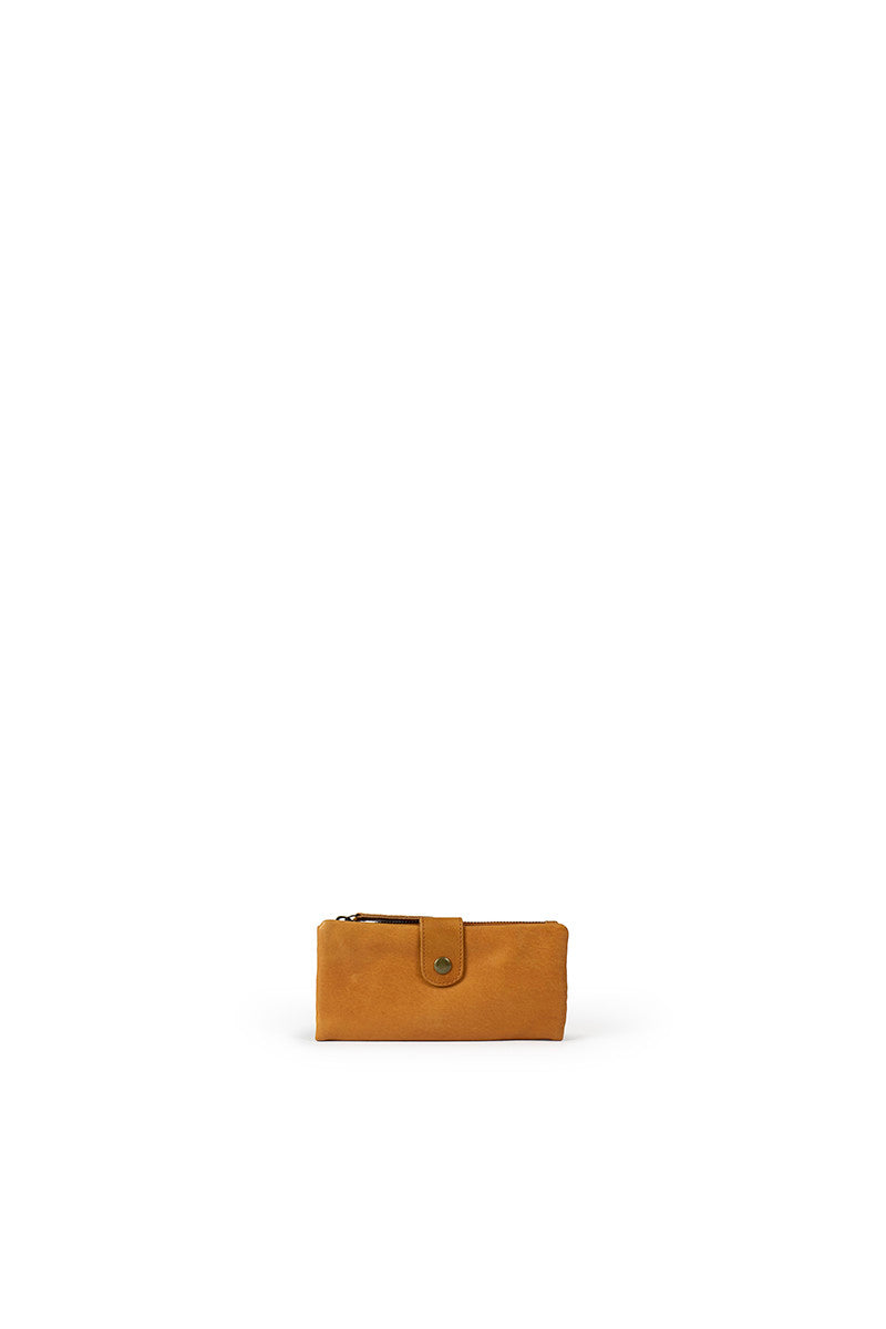 Netti Urban Wallet Burned Tan