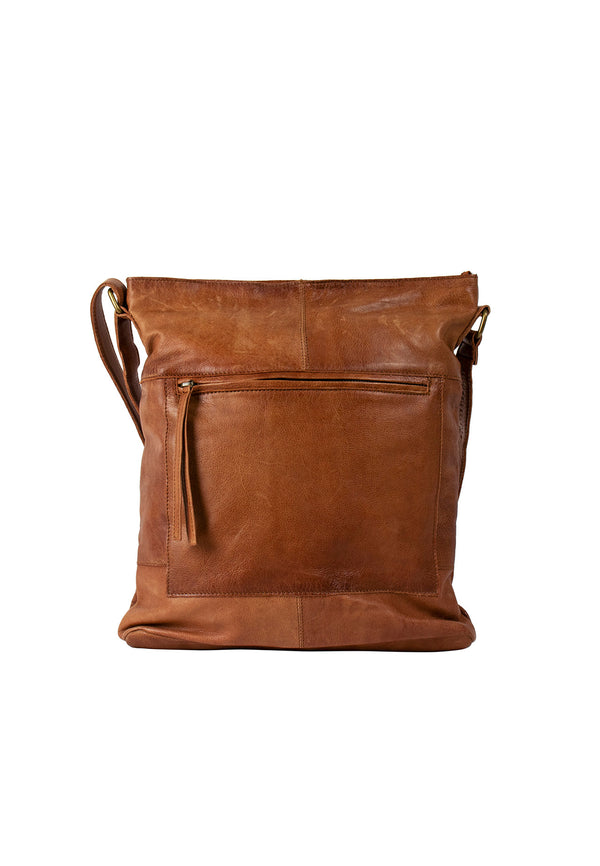 Storslet Urban Bag Burned Tan