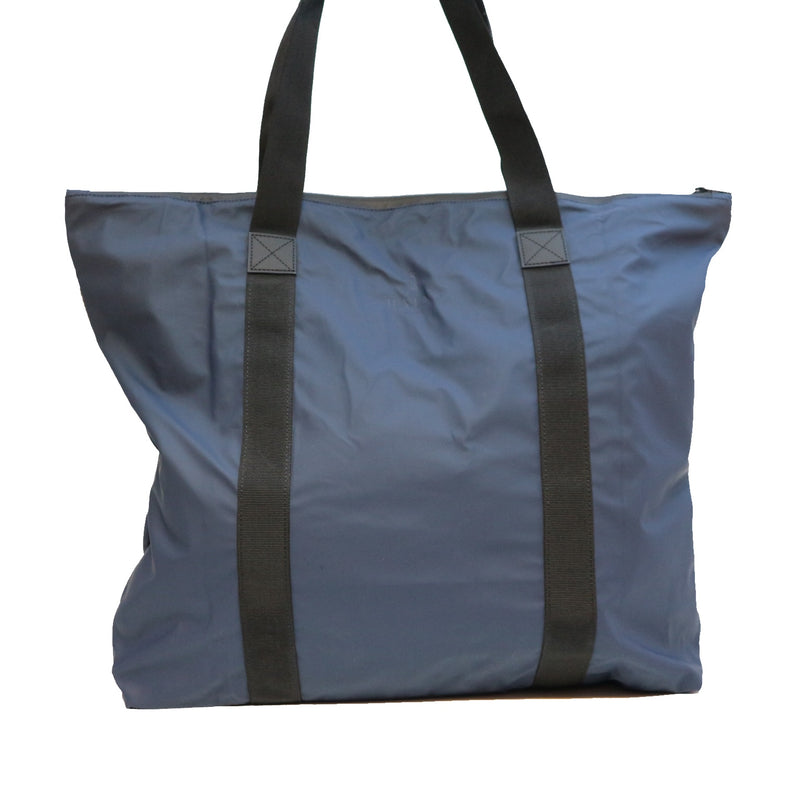 Rains 1224 Tote Bag Blue