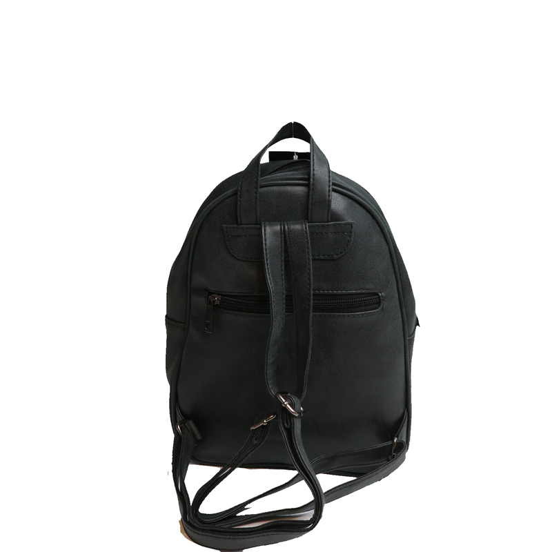 Duffy 5001109 backpack Black