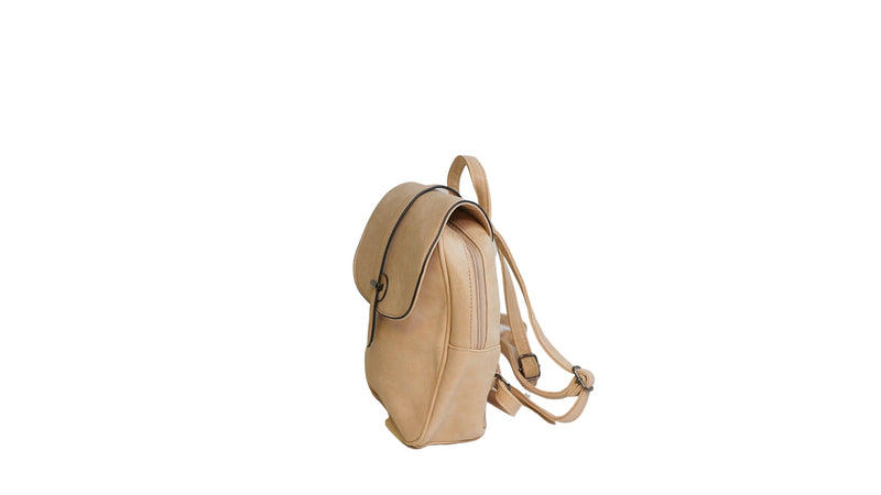 Duffy 5001103 backpack Beige