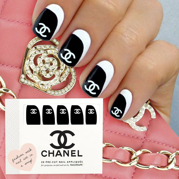 Custom Nail Wraps + Decals: 2-day Rush Services – NailSticks
