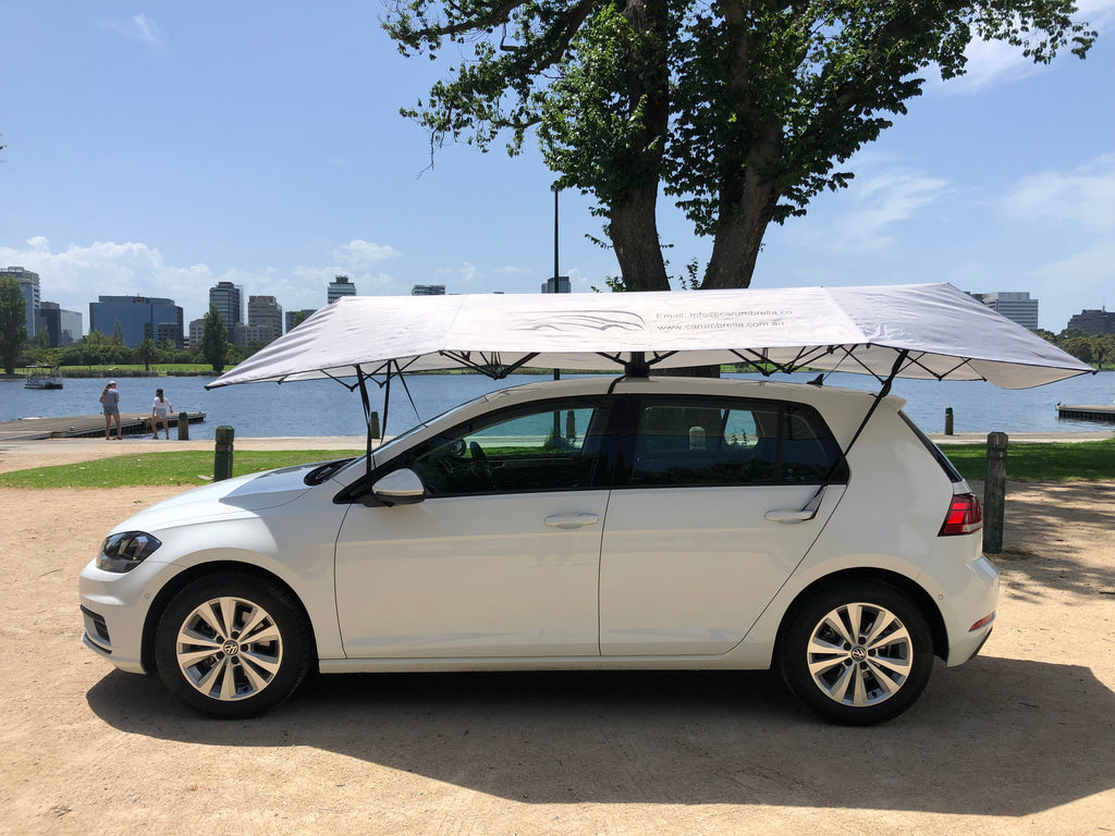 Top car umbrellas in recent time – Asia Green Travel