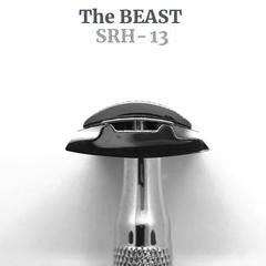 YAQI Beast Open Comb Head - Easy Flow - SRH-13